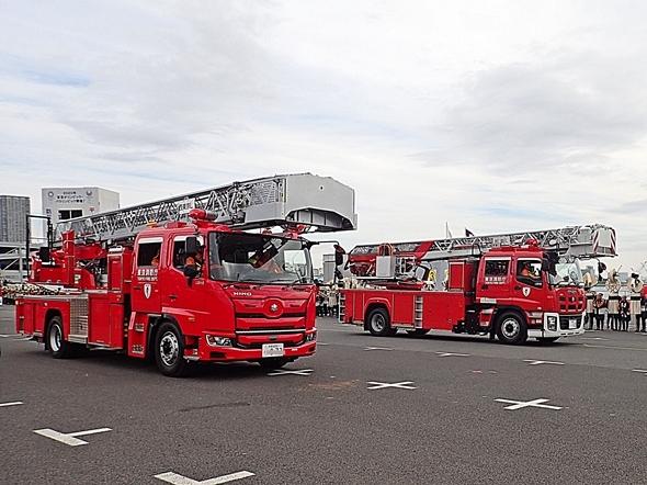 庁 不祥事 消防 東京