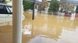 浸水住宅の復旧に技術的ガイドライン研究 信大助教 自宅が床上浸水した ...
