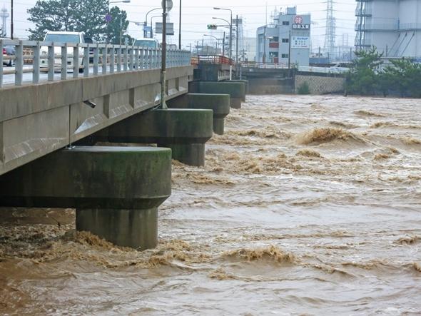 間近に迫る「首都水没」の可能性 | スーパー豪雨にどう備える ...