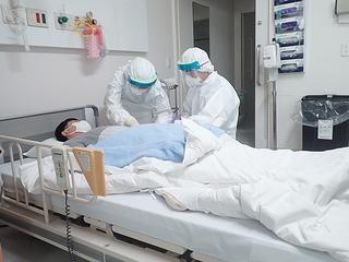 病院 コロナ 駒込